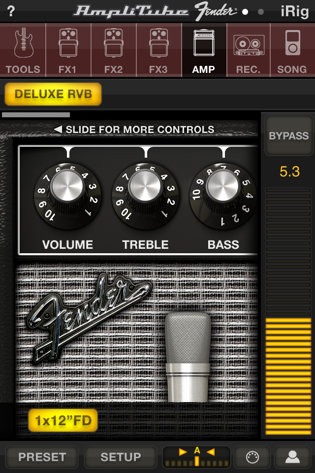 AmpliTube Fender FREE