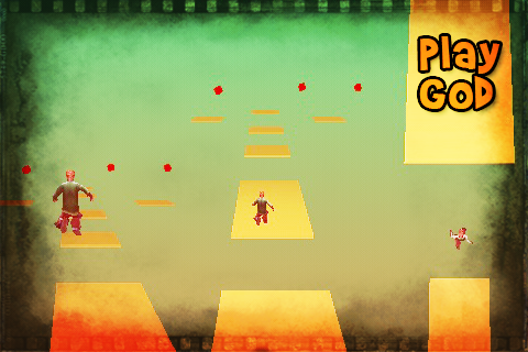 Screenshot Play God – Don't get addicted