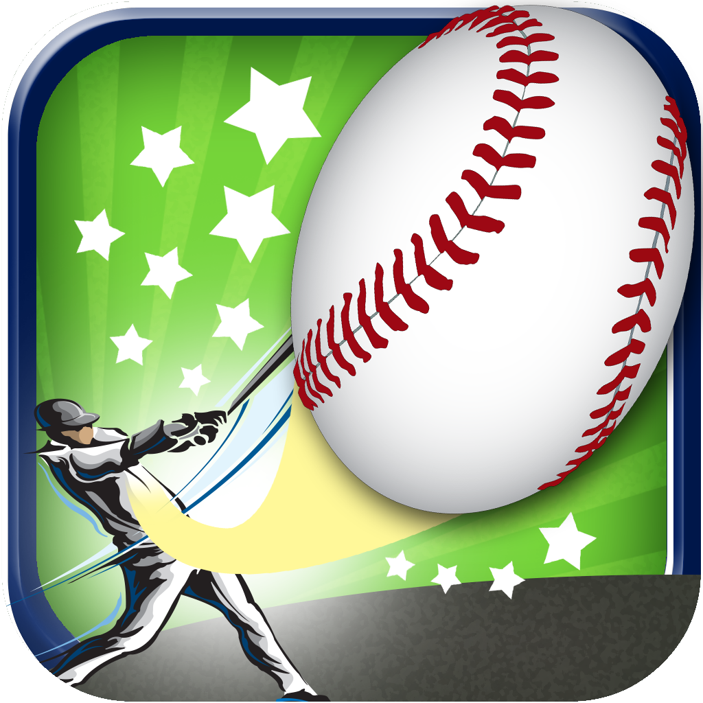 Baseball Star - Batting Average Simulator