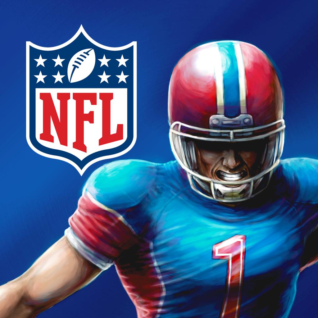 NFL Kicker 13 iOS